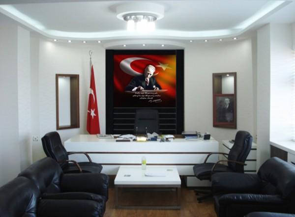 Özel Ölçekli Atatürk Köşesi